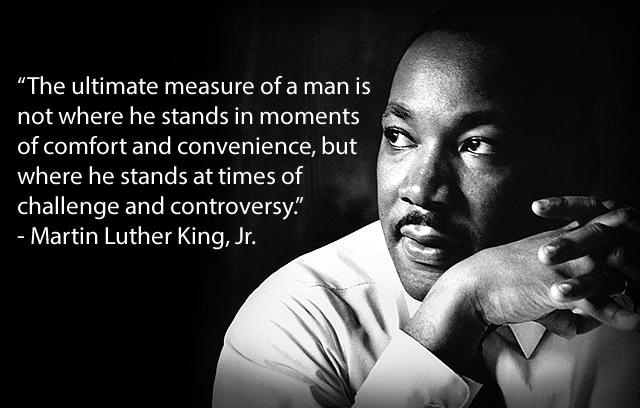 Martin Luther King Quotes Inspirational Motivation: Martin-Luther-King-Quotes