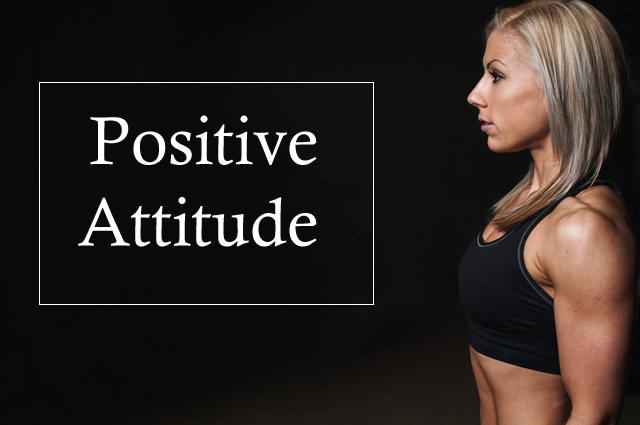 importance of positive attitude and relationships The importance of attitude for business success  relationships and everyone around you  if you maintain a positive attitude, this will be infectious and those around you will pick up on.