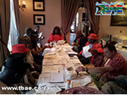 Murder Mystery Team Building Cape Town