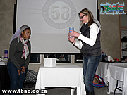 Tilt a Cup Minute to Win It Game Cape Town