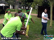 Matthew Goniwe School Corporate Fun Day Team Building Event in Pretoria