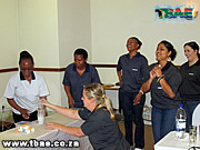 Saint George Hotel Team Building
