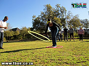 DTI Corporate Fun Day Team Building Event in Pretoria