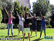 Ergosystem Team Building Muldersdrift