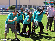 Incredible Solutions Team Building Johannesburg