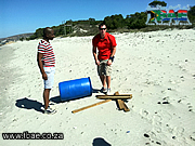 Team Building in Cape Town
