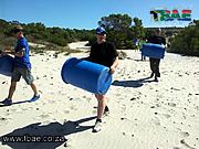 Team Building Western Cape