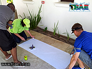 Team Building Event Cape Town