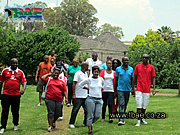 FPD Corporate Fun Day Team Building Event in Johannesburg