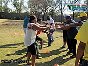 MMI Group Corporate Fun Day Team Building Event in Pretoria