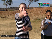 Neotel Corporate Fun Day Team Building Event in Johannesburg