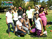 SASSA Corporate Fun Day Team Building Event in Pretoria