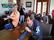 New Media Publishing Team Building Event in Stellenbosch