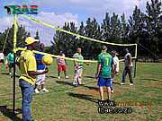 Volleyball Team Building