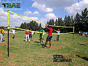 PRASA Corporate Fun Day Team Building Event in Pretoria