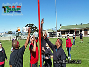 Team Building event at Helderberg Rugby Club