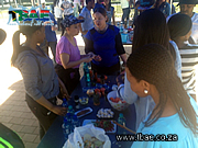 Standard Bank Potjiekos Cooking Team Building Johannesburg
