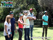 Communication Based Team Building Activity