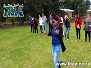 ARPM Consulting Amazing Race Team Building Cape Town