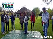 Outdoor Team Building Cape Town