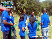 Eskom Corporate Fun Day Johannesburg