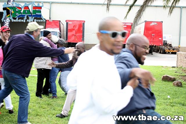 Sab Miller Corporate Fun Day Team Building Potchefstroom