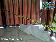 Murder Mystery Cape Town