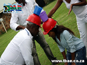 Outdoor Team Building Pretoria