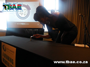Credit Guarantee Minute To Win It Team Building Durban