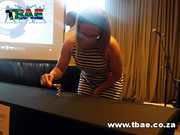Minute To Win It Team Building Durban