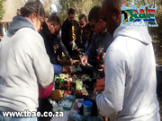 Inovo Potjiekos Cooking Team Building Johannesburg