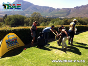 Scatec Solar Time Management Team Building Cape Town