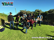Tagtron Solutions Communication Outcome Based Team Building Cape Town