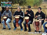 Drumming Team Building