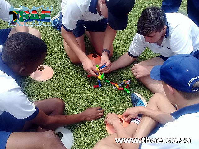 Team Building Activities for Schools