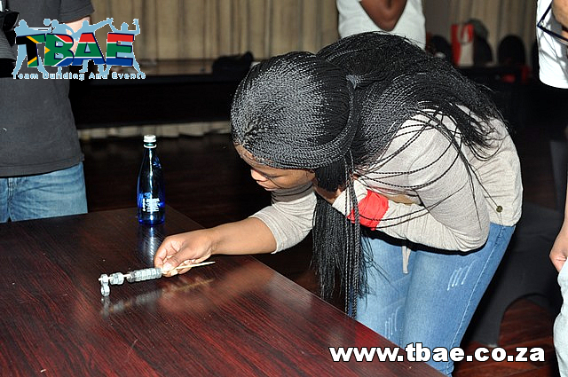 tbae works in partnership with sa minute to win it games to bring you fun minute to win it events throughout south africa