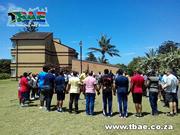 LignoTech SA Tribal Survivor Team Building