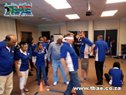 Master Builders Laughter Games Team Building Durban
