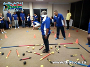 South African Team Building