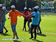 Murray and Roberts Team Building Rustenburg