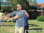 Nissan Team Building Pretoria