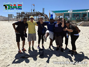 Cape Town Team Building 2018 Gallery