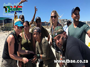 Amazin Race Team Building Langebaan