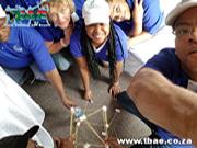 Durban Team Building
