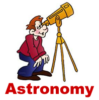 astronomy team building exercise