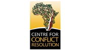 The Centre for Conflict Resolution Team Building