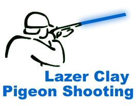 lazer clay pigeon shooting