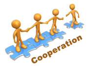 Cooperation Outcome Based Team Building in Johannesburg