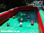 Snookball Games