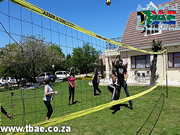 Volleybal Fun Games